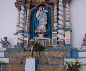 Altar Missioneiro - São Borja