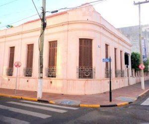 Casa Memorial João Goulart