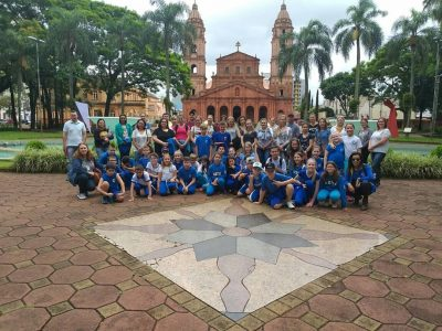 Grupo Catedral Santo Ângelo