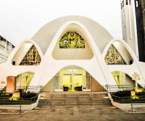 Igreja Matriz São Borja