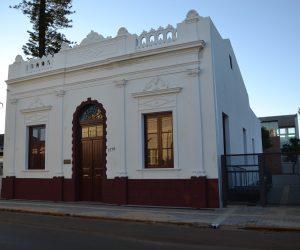 SÆo Borja Museu Getulio Vargas