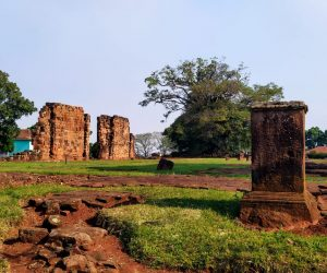 Sítio Historico Sao Nicolau