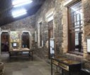 Santo ¶ngelo Museu Municipal