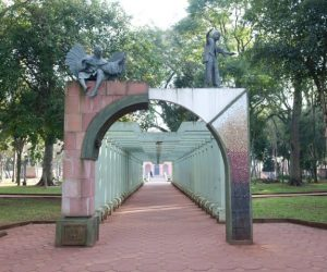 Santo ângelo - arcos 30 povos