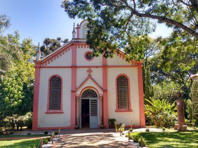 Santuario do Caaro