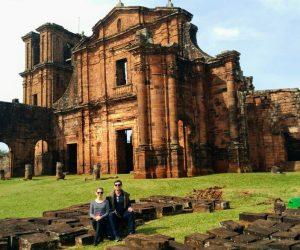 Sitio Histórico São Miguel