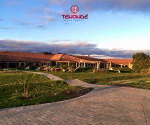 Tenonde Park Hotel